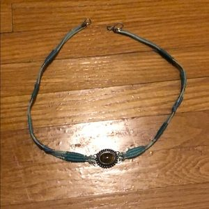 Free People headband or necklace